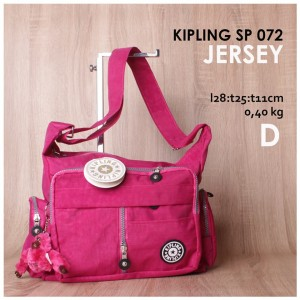 JERSEY ~ SP 072 D (SMALL) - IDR 100.000